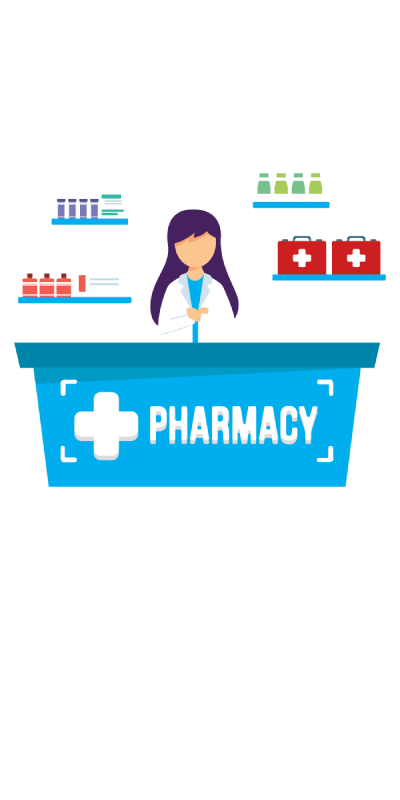 Pharmacy satisfaction survey for employees
