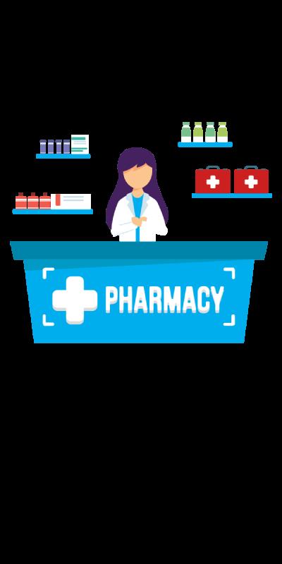 Encuesta de satisfacción farmacéutica para empleados