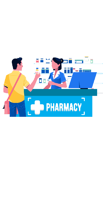 Sondage de satisfaction des clients en pharmacie